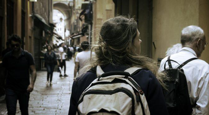 Bologna! 9 redenen waarom je er geweest moet zijn