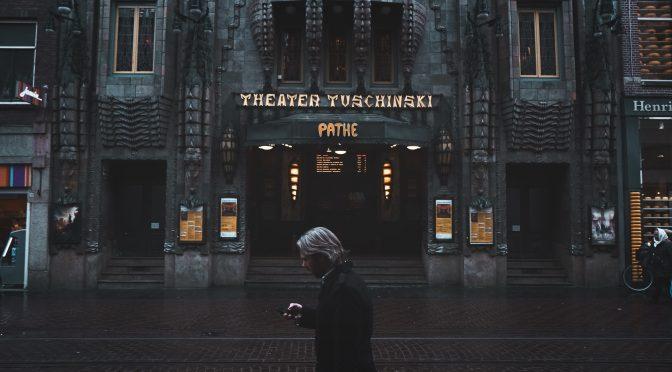 Mijn 3 filmtips van December!