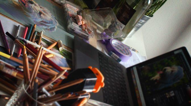 8 simpele tips die jou leren tekenen!