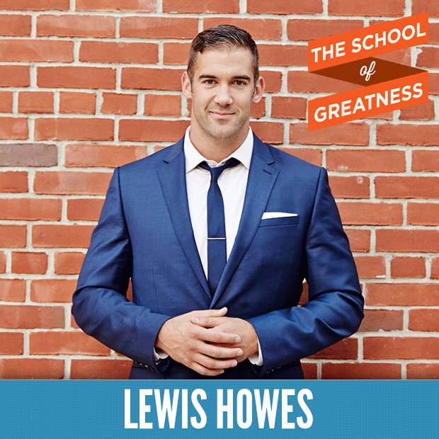 Top 10 favo Podcasts: The school of greatness