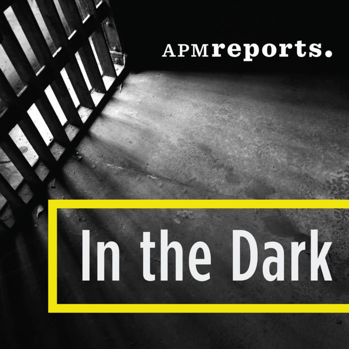 Top 10 favo Podcasts: In the dark