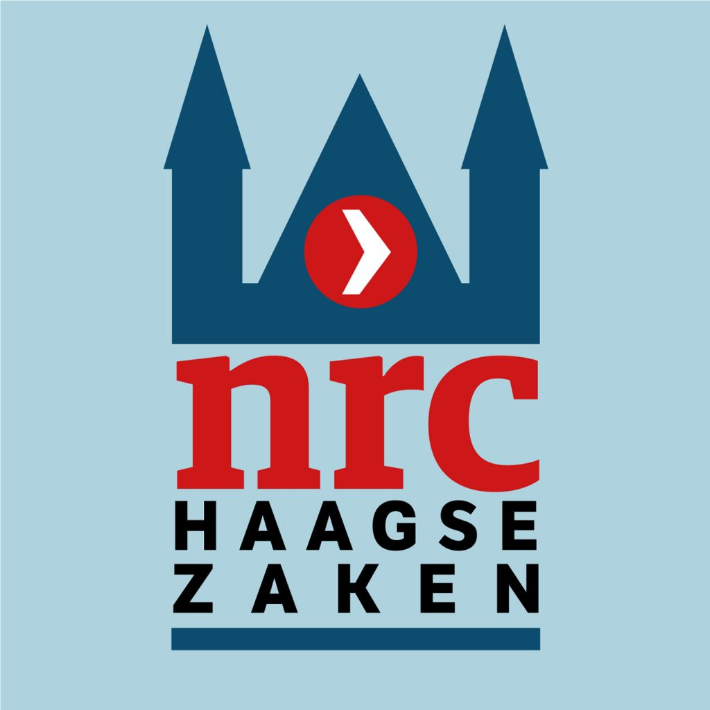 Top 10 favo Podcasts: Haagse Zaken