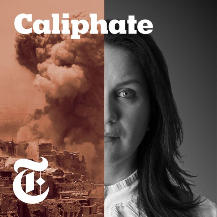 Top 10 favo Podcasts: Caliphate