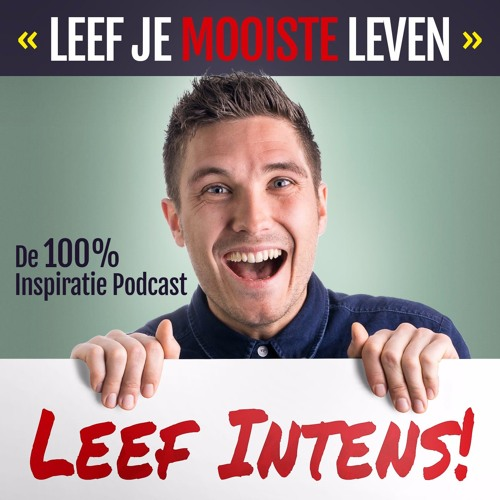 Top 10 favo Podcasts: 100% inspiratie