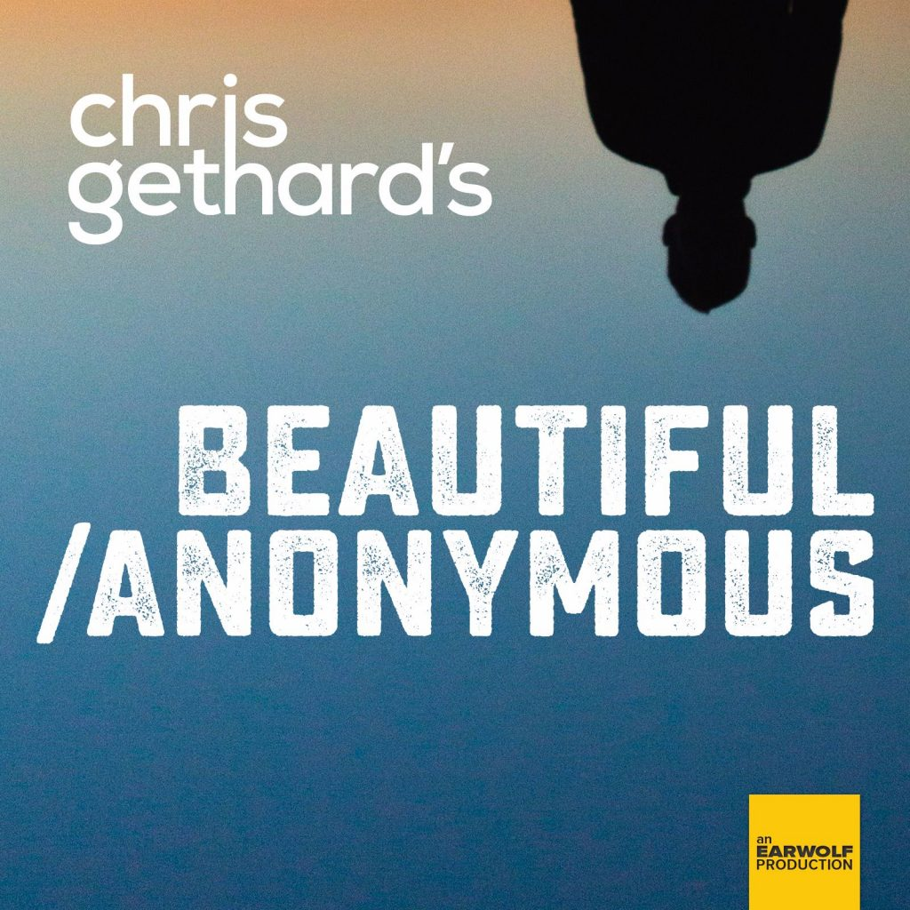 Top 10 favo Podcasts: Beautiful Anonymous