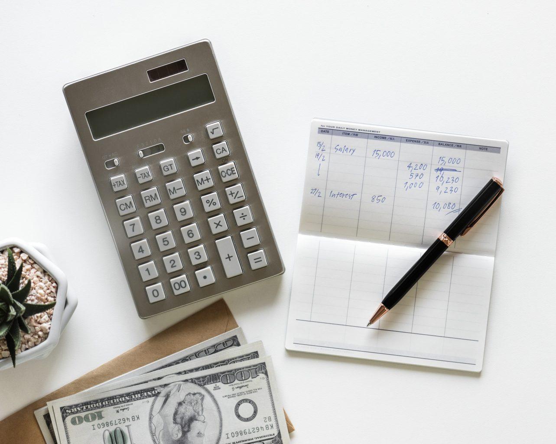 Goede voornemens: Budgetteren