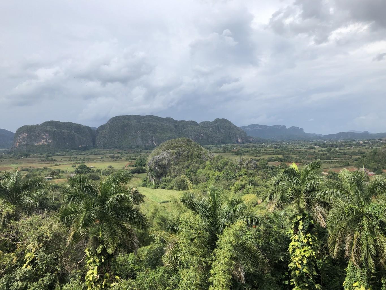 Op vakantie naar Cuba