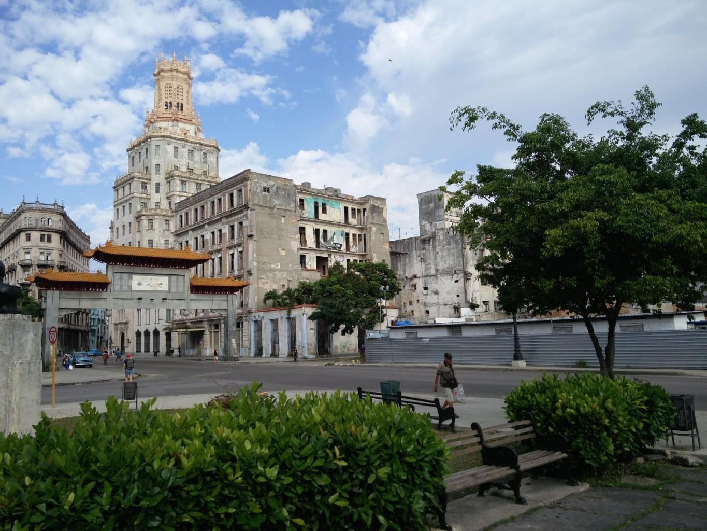 Vakantie naar Cuba