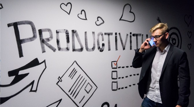 7 productiviteit tips voor ADD'ers, uitstellers, chaoten en perfectionisten