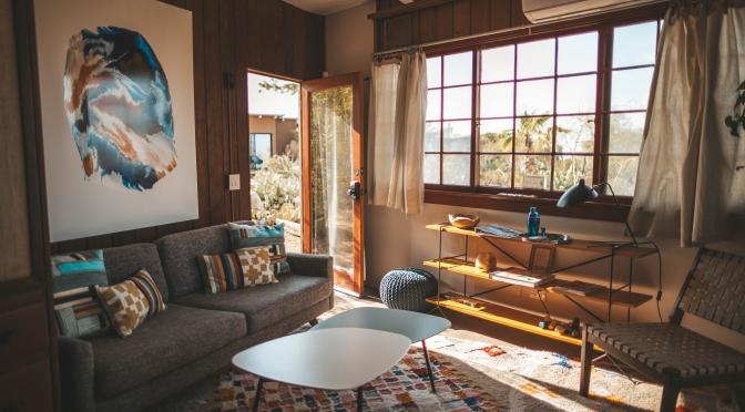 Interieur design, tips voor inrichten en verhuizen