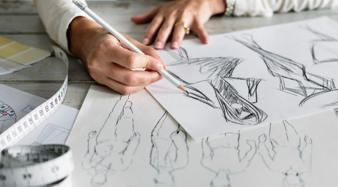 Snelle tip om beter te leren na tekenen!